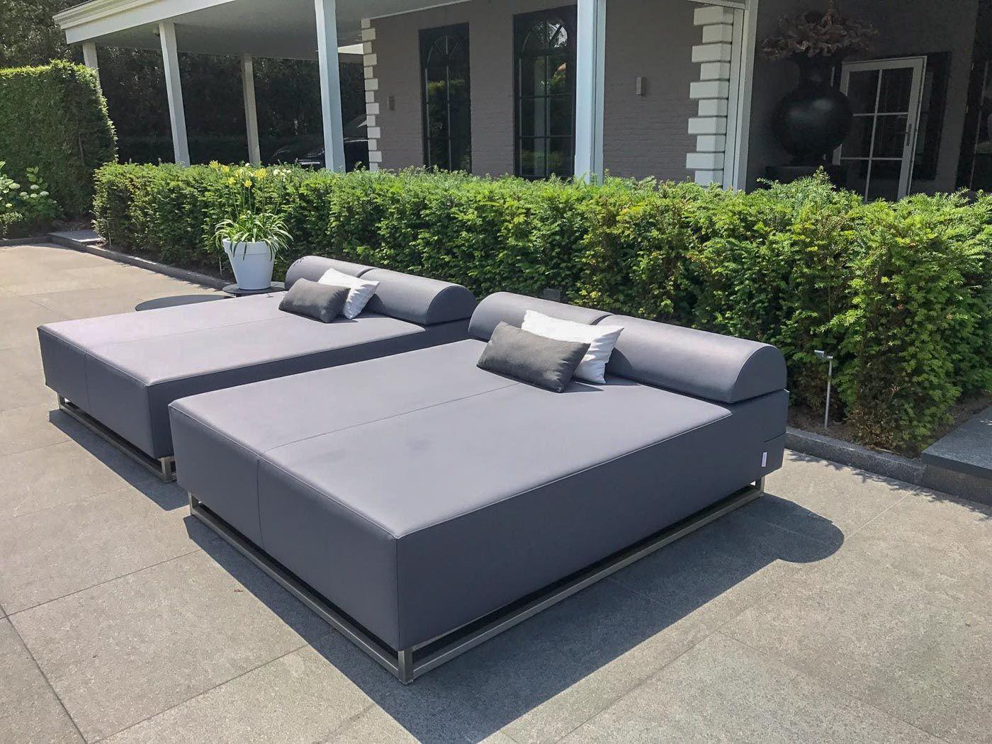 outdoor lounge bett, outdoor lounge betten, outdoor lounge bett